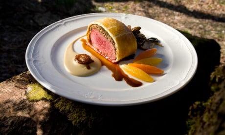 Beef Wellington (1)