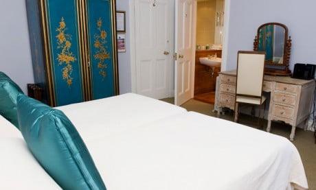 Ardanaiseig Starav Bathroom