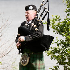 Highland Games & Scottish Traditions