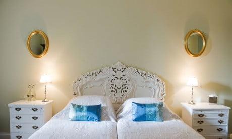 Ardanaiseig Orchy Bed