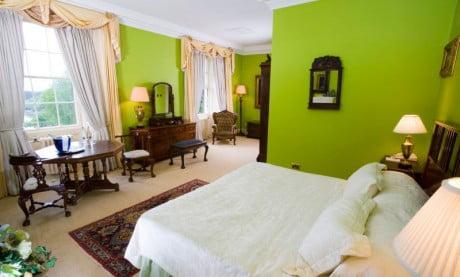 Ardanaiseig Chrachan Room