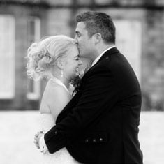 Bespoke Weddings