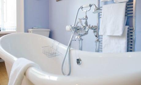 Ardanaiseig Bath