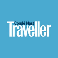 Conde Nast Traveller 3rd Best Leisure Hotel in the UK