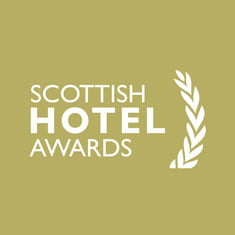 Ardanaiseig Scottish Hotel Awards