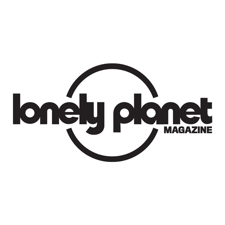 Lonely Planet Magazine – December 2009