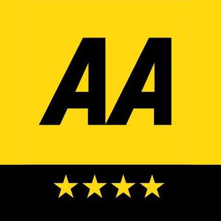AA 4 Black Stars - Inspector's Choice status
