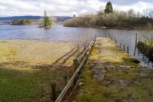 Loch Awe Blog #1