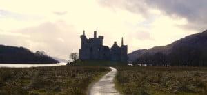 Loch Awe Blog #2