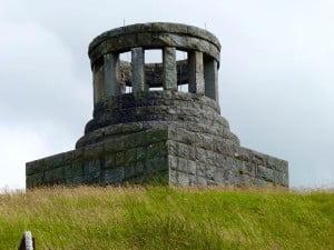 Dans monument #1