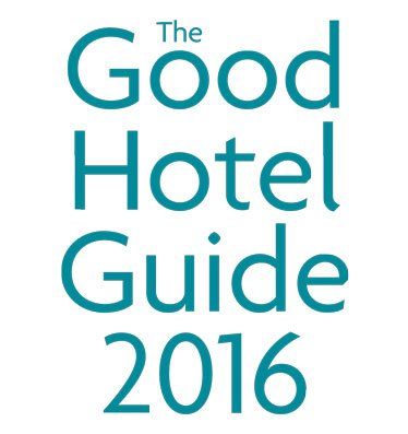 Good Hotel Guide Editor's Choice 2016 awards for FISHING Hotels