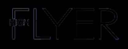 High Flyer Magazine Logo