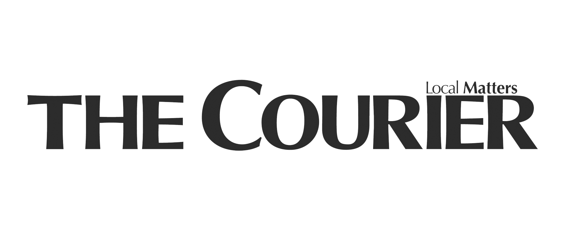 The Courier UK Logo