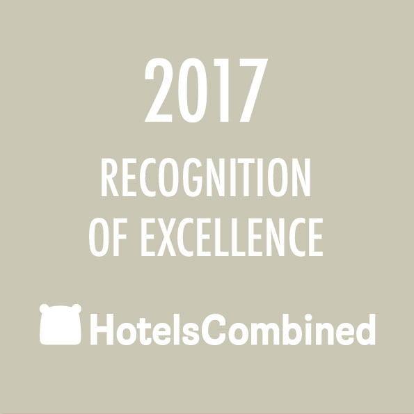 Ardanaiseig Hotels Combined Award