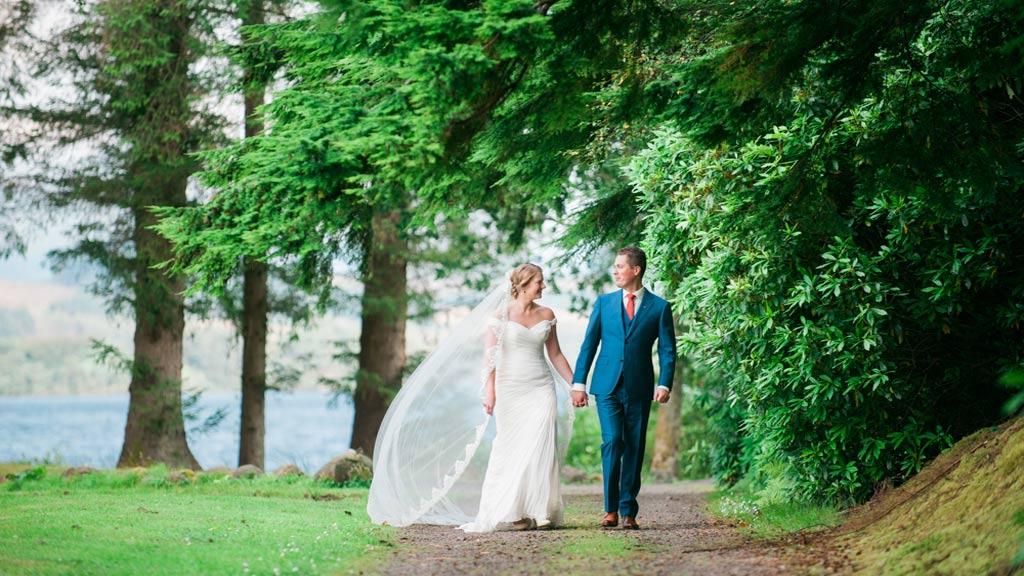 Scottish Highland Wedding Ardanaiseig Wedding Wedding Photography