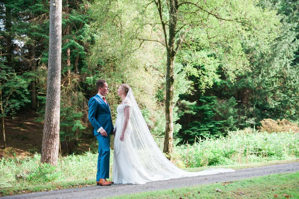 Scottish Highland Wedding