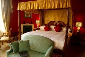 Master Loch View room Cruachan